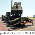 爱国者导弹发射器(PAC3) 36785439