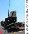 爱国者导弹发射器(PAC3) 36785440