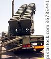 爱国者导弹发射器(PAC3) 36785441