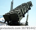 爱国者导弹发射器(PAC3) 36785442