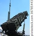 爱国者导弹发射器(PAC3) 36785443
