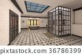 卫生间 洗澡 浴室 36786399