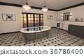 卫生间 洗澡 浴室 36786400
