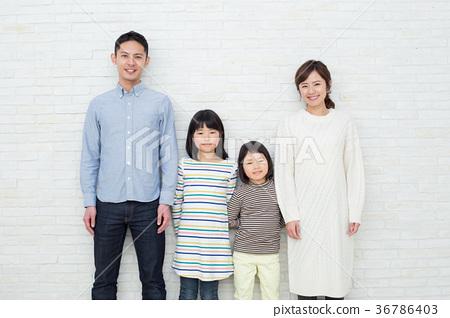 家庭 36786403