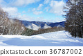 日本東北 福島 滑雪場 36787002