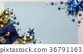 Abstract Christmas Background. 36791163