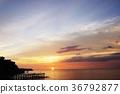 발리, 발리섬, 바다 36792877