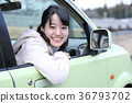 車 交通工具 汽車 36793702