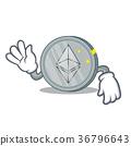coin, vector, metallic 36796643