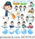 police Women_travel 36797610