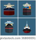 油船 船 海運 36800091