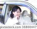 車 交通工具 汽車 36800447