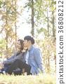 연인,커플,데이트 36808212