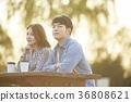 연인,커플,데이트 36808621