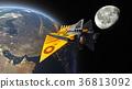 飛船 宇宙飛船 空間 36813092
