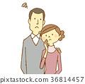 在30多歲的時候,我遇到了一對夫婦 36814457