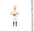 烹饪 男性 男人 36816900