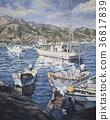 Shiyo漁港 36817839
