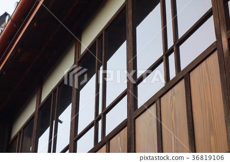 หน้าต่าง,อาคาร,คานาซาว่า 36819106
