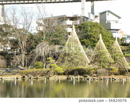 유키츠리, 유키쓰리, 수면 36820076