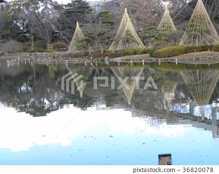 유키츠리, 유키쓰리, 모노레일 36820078