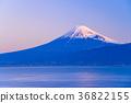 Mt. Fuji เหนือ Oceanazaki (Osezaki) 36822155