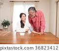 husband and wife 36823412