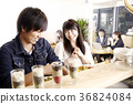 Cafe dating 36824084