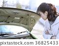 車 交通工具 汽車 36825433