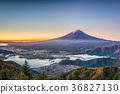 Mt. Fuji Japan 36827130