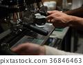 Waitress Waiter Counter 36846463