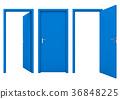 门 变体 一组 36848225