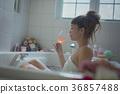 優雅的洗澡時間 36857488