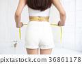 여성, 여자, 다이어트 36861178