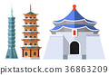 taiwan, Taipei, 101 36863209