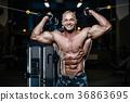 bodybuilder brutal men 36863695