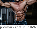 bodybuilder brutal men 36863697