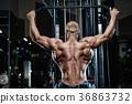 bodybuilder brutal men 36863732