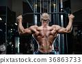 bodybuilder brutal men 36863733