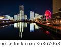 【神奈川縣】晚上橫濱 36867068