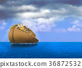海 大海 海洋 36872532
