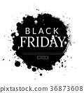 Black Friday 36873608