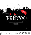 Black Friday 36873610