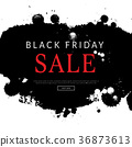 Black Friday 36873613