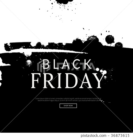 Black Friday 36873615