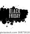 Black Friday 36873616
