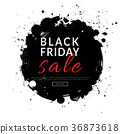 Black Friday 36873618