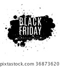 Black Friday 36873620