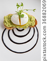 吐司 土司 鱷梨 36882069