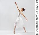 舞 舞蹈 跳舞 36882919